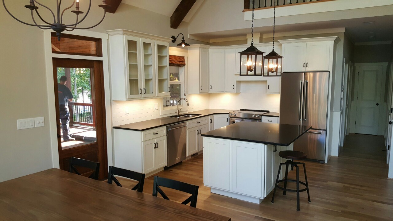 Jordan Gumlog kitchen