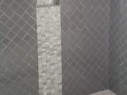 Monyette shower