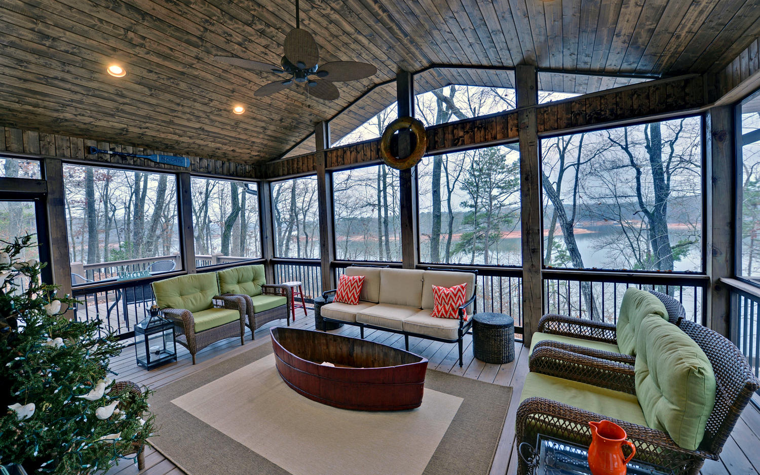 109 Mohawk Lane Westminster SC-large-013-13-Screened Porch-1500x938-72dpi