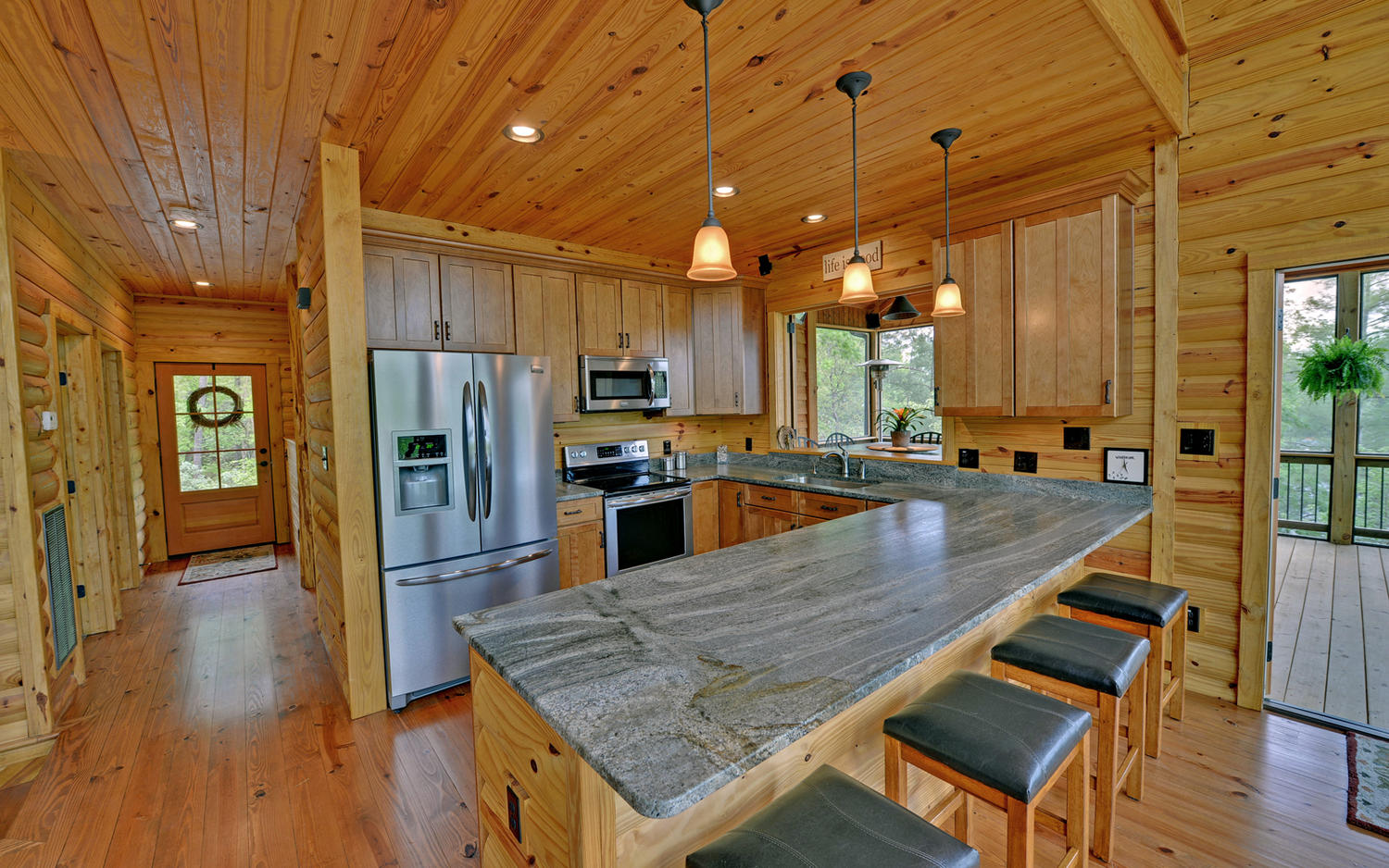 Disher Lake House-large-011-11-Kitchen-1500x938-72dpi