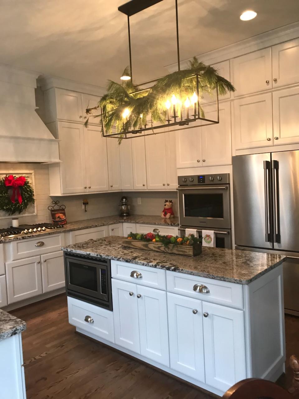 Oliver remodel kitchen 1