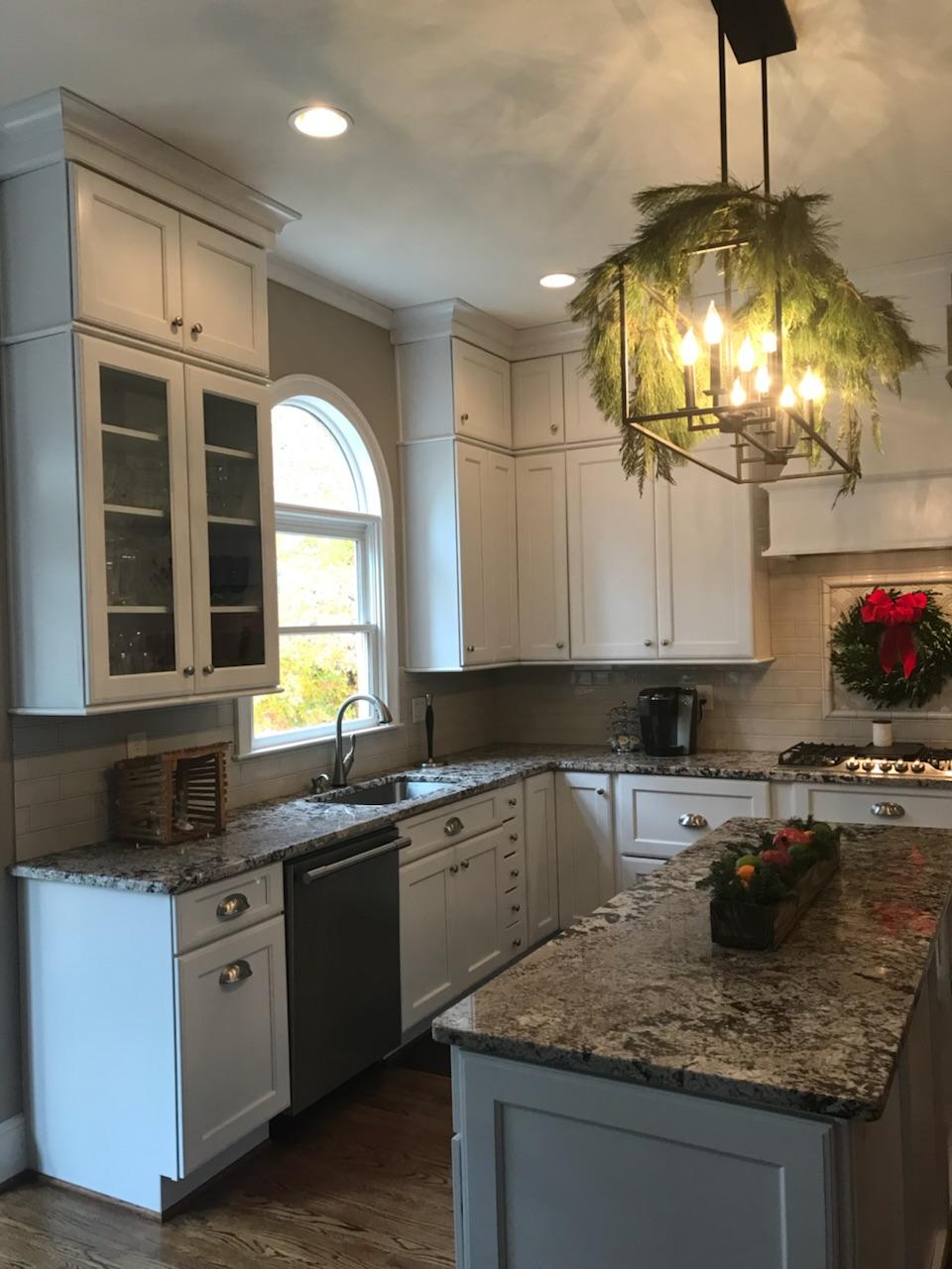Oliver remodel kitchen 2