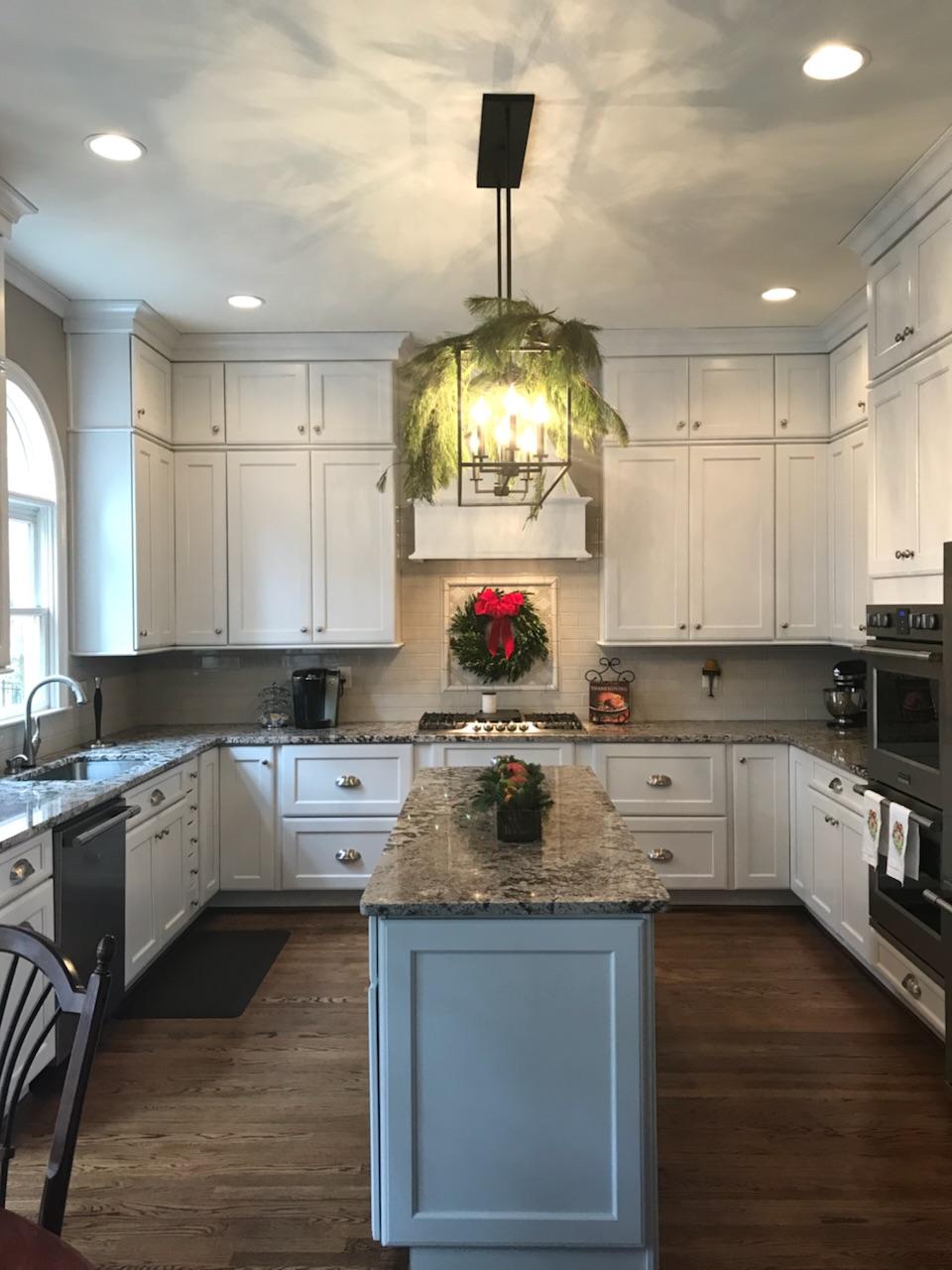 Oliver remodel kitchen 3