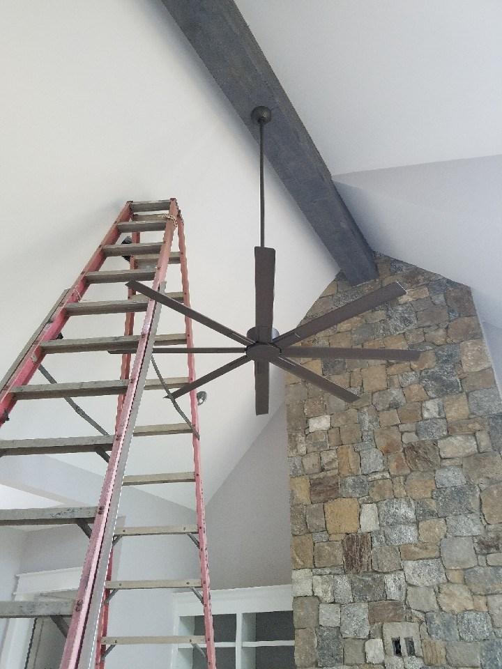 8-ceiling fan install