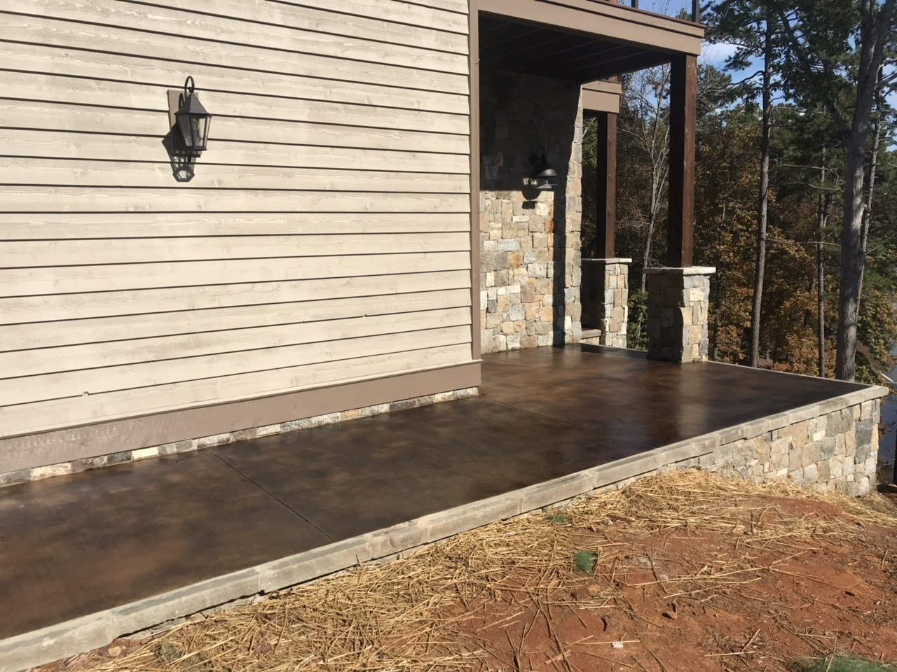 6-stained concrete