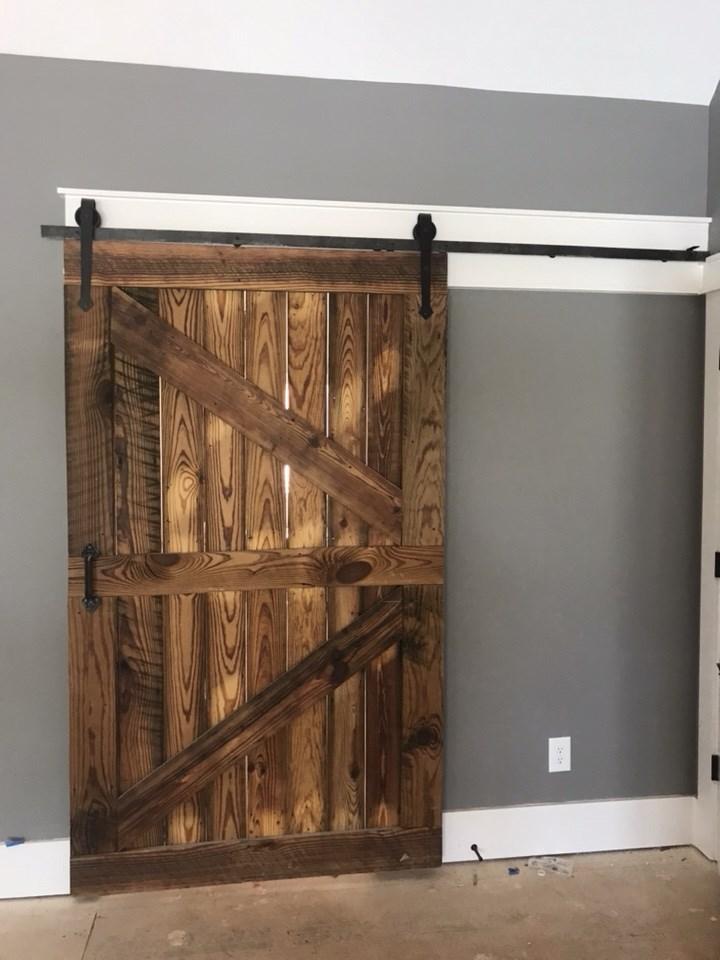 2-barn door