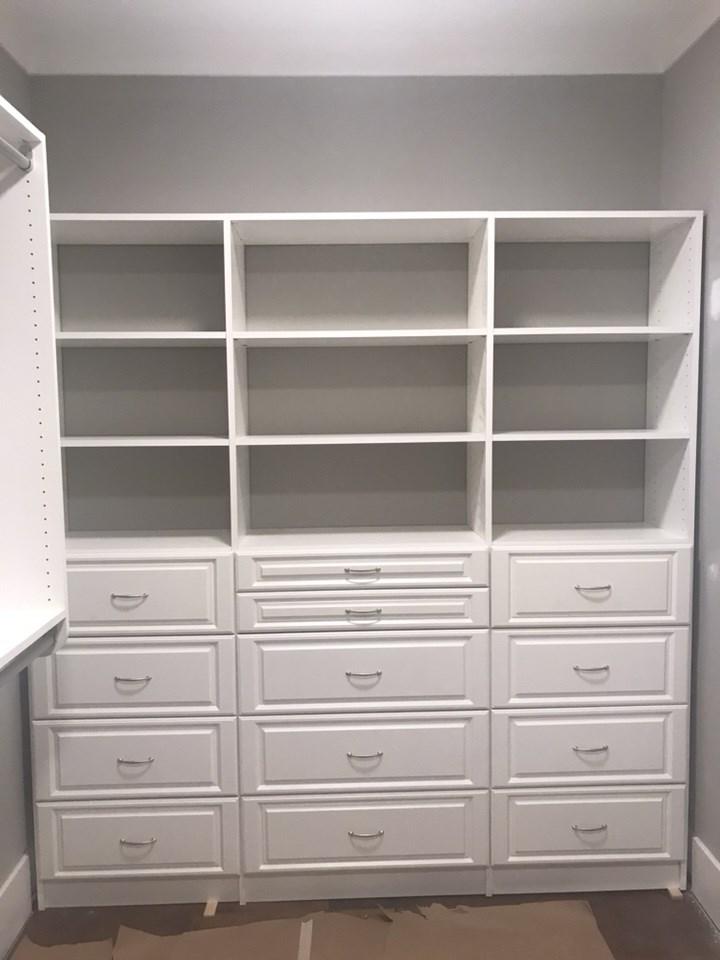 6-closet organization